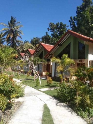 The Hamlet Guest House, Lombok