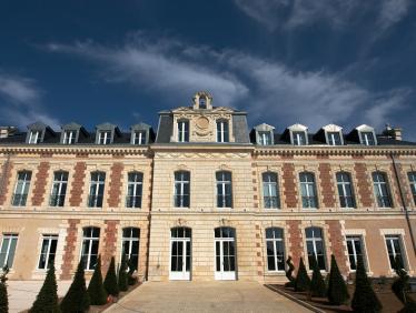Hotel et SPA du Chateau, Charente-Maritime