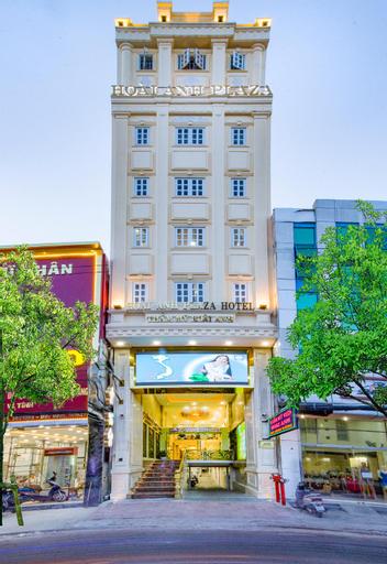 Hoai Anh Plaza Hotel, Thanh Khê