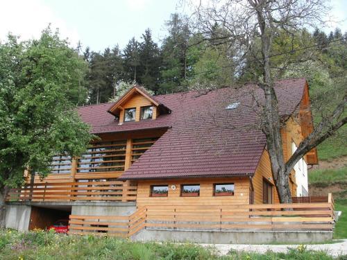 Turisticna kmetija SONCE, Slovenj Gradec