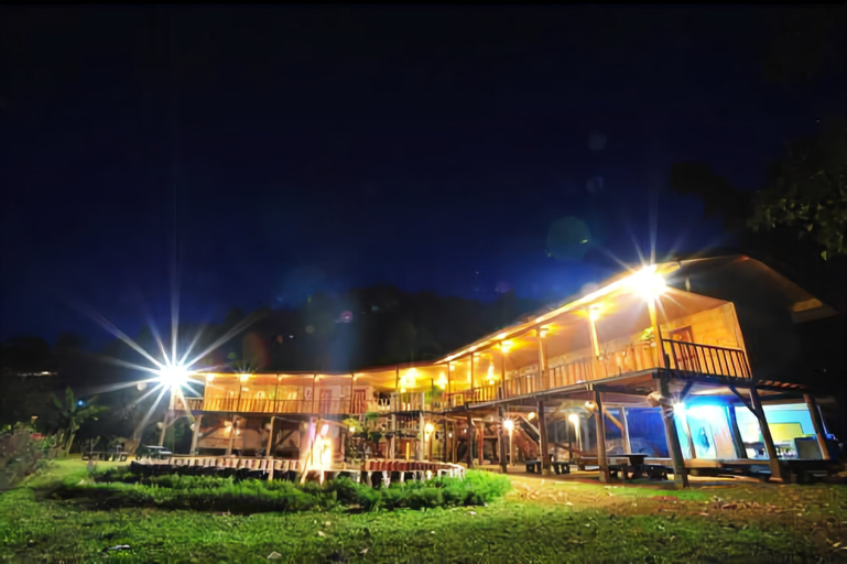 Karen Hill Tribe Lodge, Mae Chaem