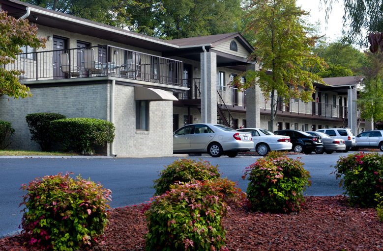 Affordable Corporate Suites of Overland Drive, Roanoke