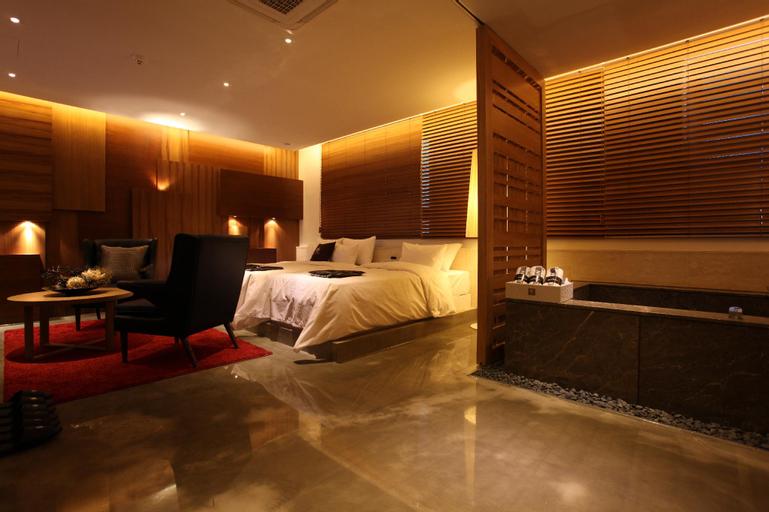 Hotel Cullinan Kondae, Dong-daemun