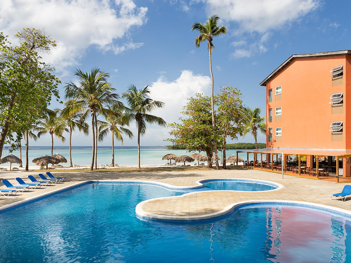Don Juan Beach Resort, Boca Chica