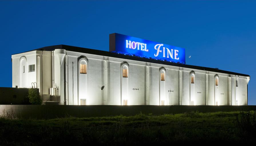 Hotel Fine Izumo Free Parking - Adult Only, Hikawa