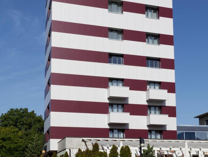 Best Western Hotel Rallye, La Gruyère