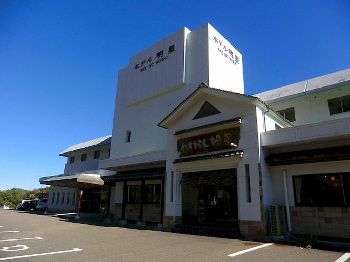 HOTEL Akenohoshi, Muroto