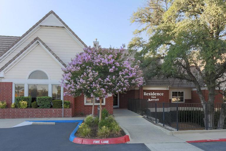 Residence Inn by Marriott Roseville, Placer