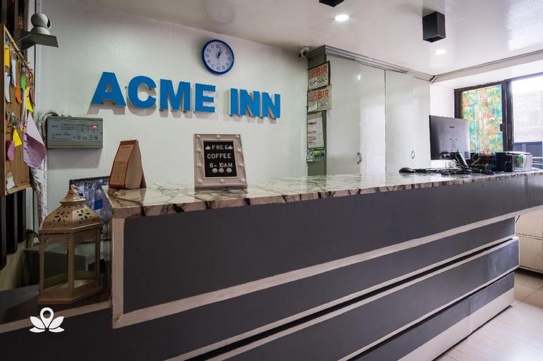 ZEN Rooms Acme Inn Subic, Olongapo City