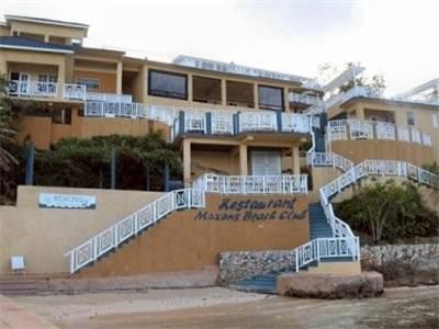 Moxons Beach Club,