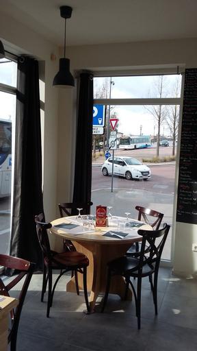 Akena Le Casino Hotel Restaurant, Aisne