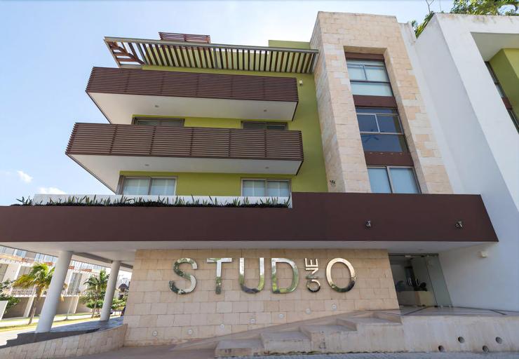 Studio one 303 by CocoBR, Cozumel