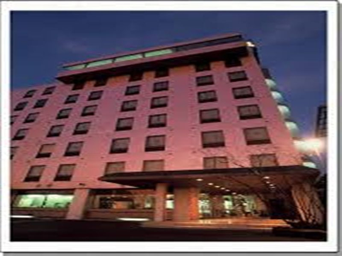 Hotel Sun Plus Yutaka, Izumisano