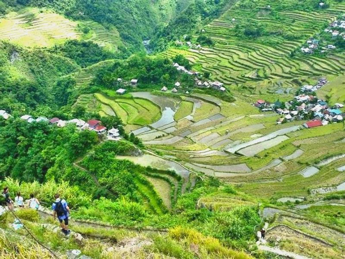 Batad View Inn and Restaurant, Banaue