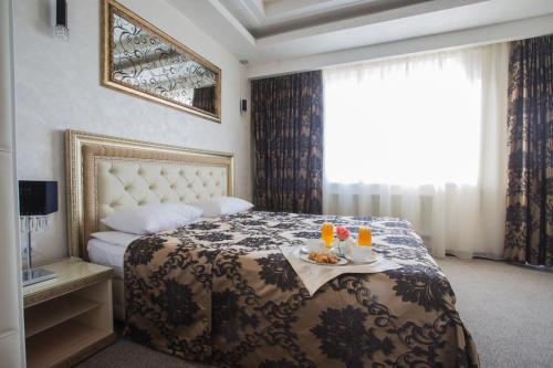 RING Hotel, Volzhskiy