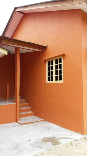Idaman PCB Guest House, Kota Bharu