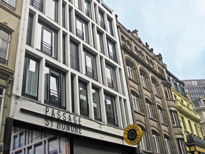Saint-Nicolas Hotel Brussels, Bruxelles