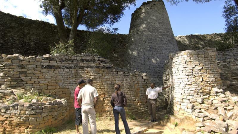 Great Zimbabwe, Masvingo