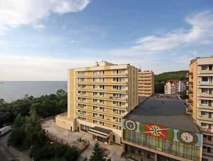 Vestina Wellness & SPA Hotel, Kamień