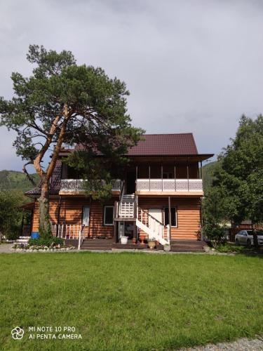 Guest house Vita, Chemal'skiy rayon