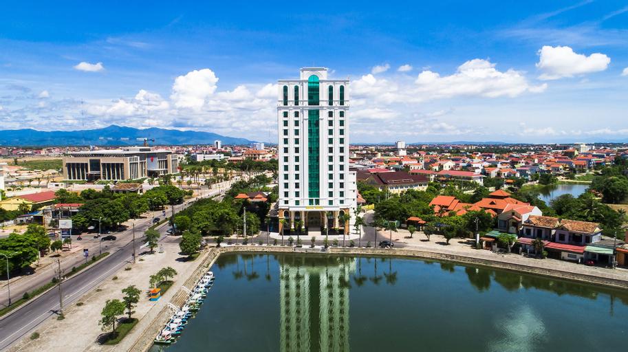 Royal Quang Binh Hotel, Đồng Hới