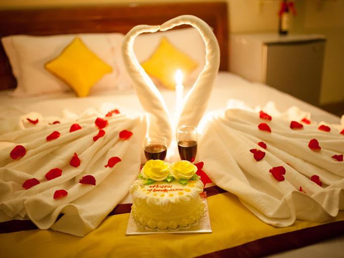 Happy Day Hotel, Đà Lạt