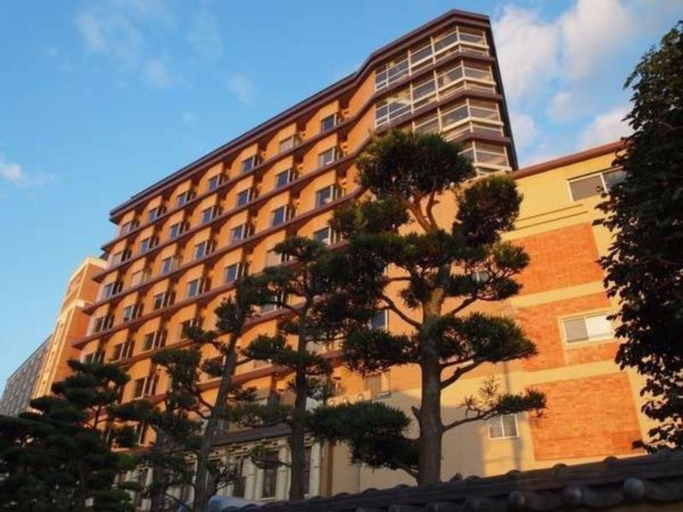 Dogo Onsen Hotel Kowakuen, Matsuyama
