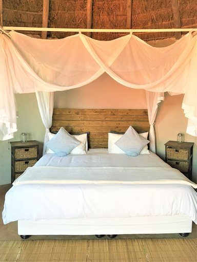 Swell Eco Lodge, O.R.Tambo