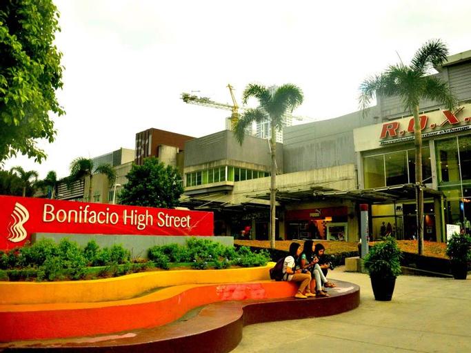 The Fort Budget Hotel - Bonifacio Global City, Makati City