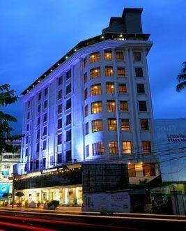 Harbour View Residency Hotel, Ernakulam