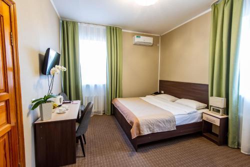 Hotel Onega, Khabarovskiy rayon