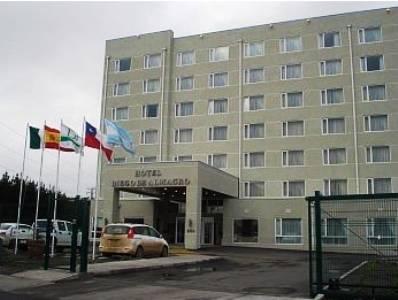 Hotel Diego de Almagro Lomas Verdes, Concepción