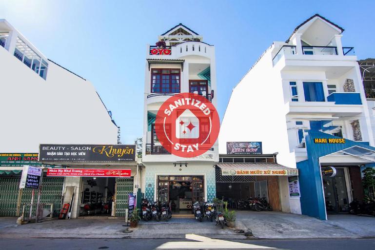 OYO 608 GAIA House Dalat, Đà Lạt