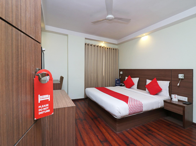 OYO 9580 Hotel Garnet Inn, Durg