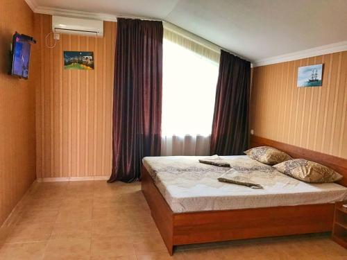 Mini-hotel Robinzon, Gudauta