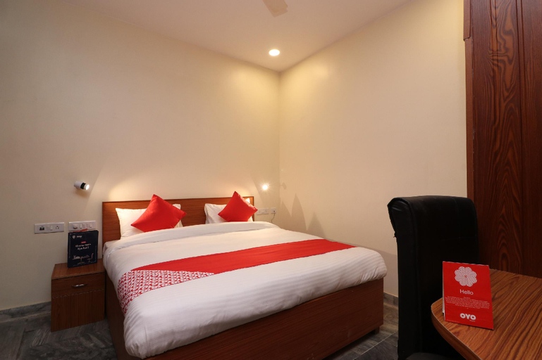 OYO 23709 Hotel Meerut International, Meerut