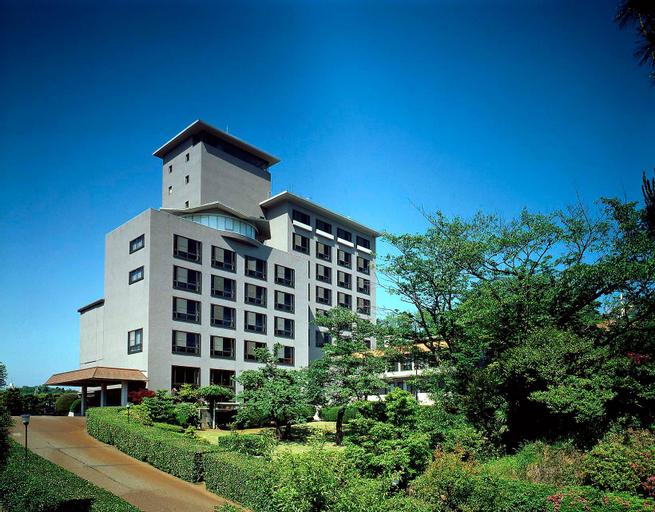Yukai Resort Katayamatsuonsen NEW MARUYA Hotel Bekkan, Kaga