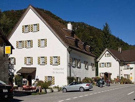 Landgasthof St. Luzisteig, Landquart