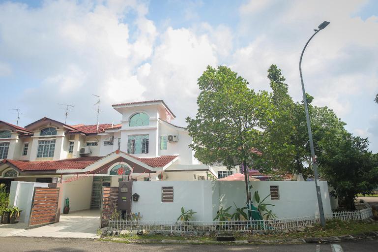 NewStar Homestay, Johor Bahru