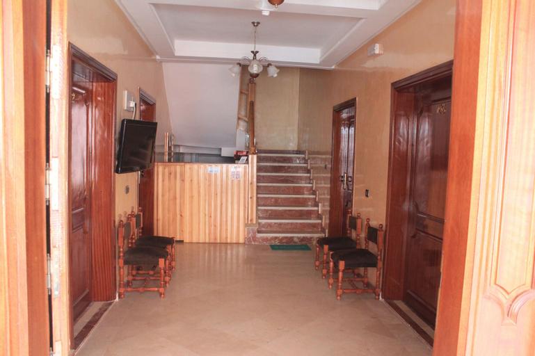 Residence Malak Ikamati,