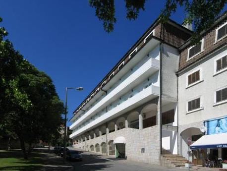 Petrus Hotel, Chaves