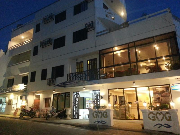 GMG Hotel, Coron
