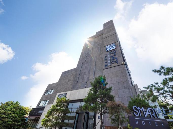 Smart Tourist Hotel, Anyang