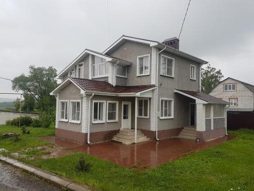 Уютныи домик, Zadonskiy rayon
