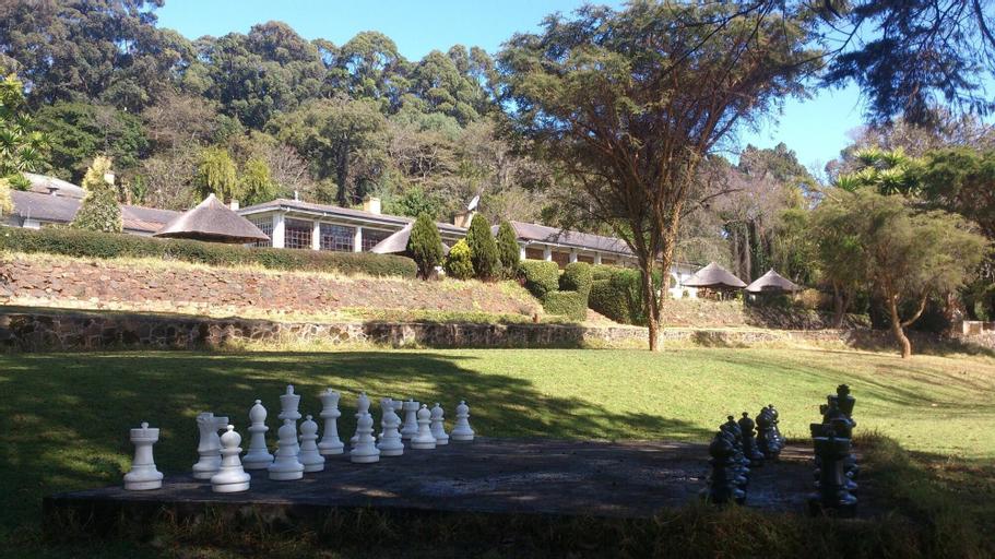 Rhodes Nyanga Hotel, Nyanga