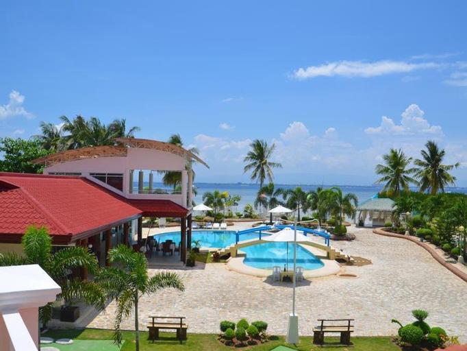 Sagastrand Beach Resort, Lapu-Lapu City