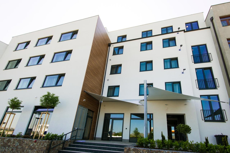 Residence Trafick, Praha 10