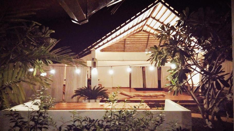 Villa Kalachuchi V.K, Puerto Princesa City