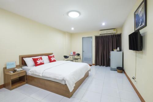 ZEN Rooms Ramkhamhaeng Mansion, Bang Kapi