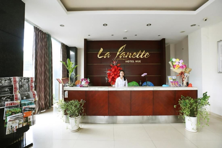 La Lanette Hotel Hue, Huế